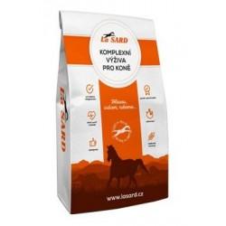 Krmivo koně LaSARD Ročci 20kg
