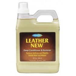 FARNAM Leather New deep...
