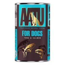 AATU Dog Tuna n Salmon...