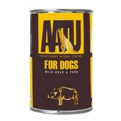 AATU Dog Wild Boar n Pork...