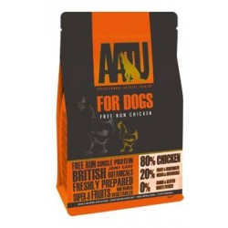 AATU Dog 80/20 Chicken 5kg