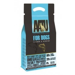 AATU Dog 80/20 Salmon &...