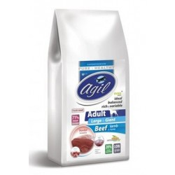 Agil Adult Large&Giant, Low...