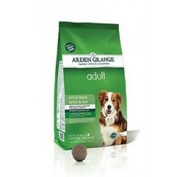 Arden Grange Dog Adult Lamb...