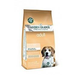 Arden Grange Dog Adult Pork...