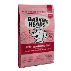 BARKING HEADS Beef...