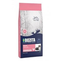 Bozita DOG Light Wheat Free...