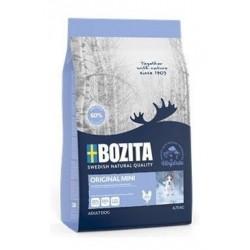 Bozita DOG Original Mini...