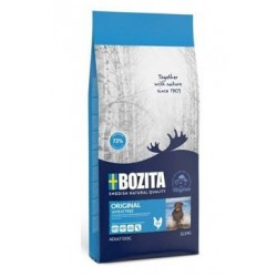 Bozita DOG Original Wheat...