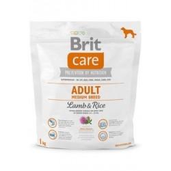 Brit Care Dog Adult Medium...