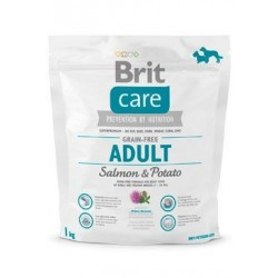 Brit Care Dog Grain-free...