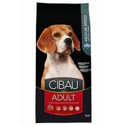 CIBAU Adult Medium 12kg+2kg...