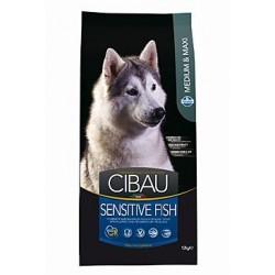 CIBAU Adult Sensitive...