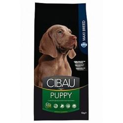 CIBAU Puppy Maxi 12kg+2kg...