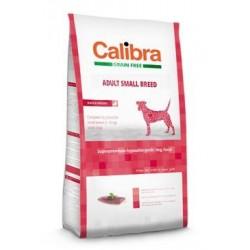 Calibra Dog GF Adult Small...