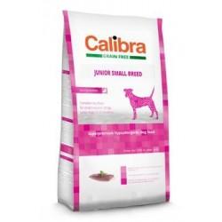Calibra Dog GF Junior Small...