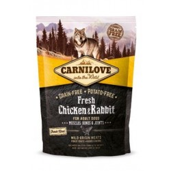 Carnilove Dog Fresh Chicken...