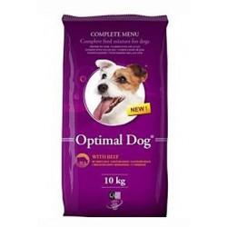 Delikan Dog Optimal 10kg...