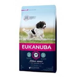 Eukanuba Dog Adult Medium 3kg