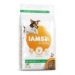 Iams Dog Adult Small&Medium...