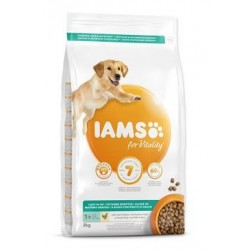 Iams Dog Adult Weight...