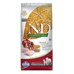 N&D LG DOG Adult M/L...