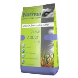 Nativia Dog Adult 3kg