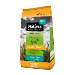 Nativia Dog Adult Maxi...