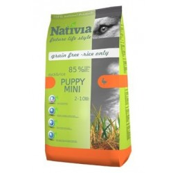 Nativia Dog Puppy Mini...