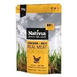 Nativia Real Meat...