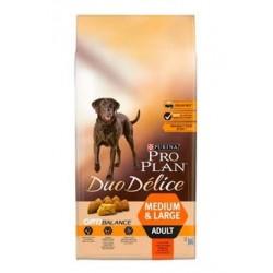 ProPlan Dog Adult Duo...