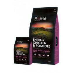 Profine NEW Dog Energy...