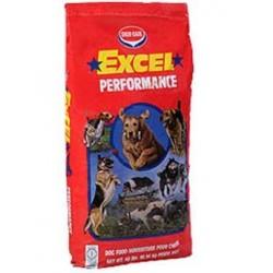 Shurgain Excel Performance...
