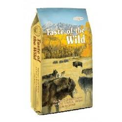 Taste of the Wild High...