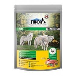 Tundra Dog Turkey Alberta...