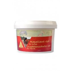 Repelentní gel pro koně 500ml