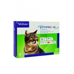 Effipro DUO Cat (1-6kg)...