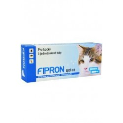 Fipron 50mg Spot-On Cat sol...