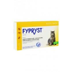 Fypryst Spot-on Cat sol...