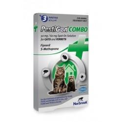 Pestigon Combo 50mg spot-on...