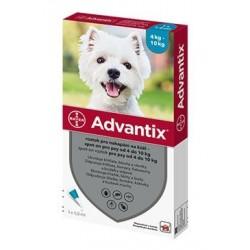 Advantix Spot On 1x1ml pro...