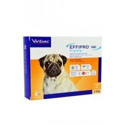 Effipro DUO Dog S (2-10kg)...