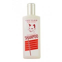 Gottlieb šampon s nork....