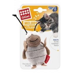 Hračka kočka GiGwi Melody...