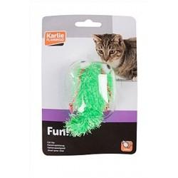 Hračka kočka Had vrtící se...