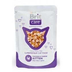 Brit Care Cat kapsa KITTEN...