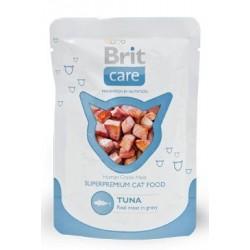 Brit Care Cat kapsa Tuna...