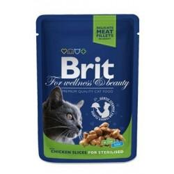 Brit Premium Cat kapsa...