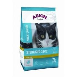 Arion Cat Original...