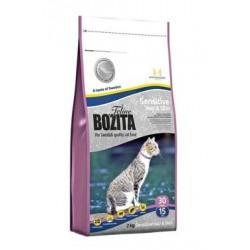 Bozita Feline Hair & Skin -...